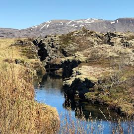 Þingvellir by Bjarklind Þór - Instagram & Mobile Instagram