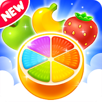 Fruit Blast - Friendly Match 3 Game For PC