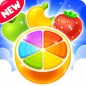 Fruit Blast - Friendly Match 3 Game For PC (Windows & MAC)