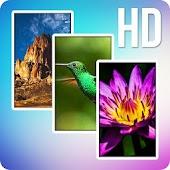 Wallpaper HD – Beautiful Backgrounds & Themes