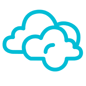Cloud Sensor App for Android