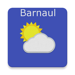 Barnaul, RU - weather