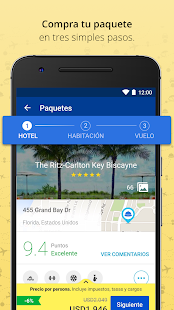 Despegar.com Hoteles y Vuelos APK for Bluestacks
