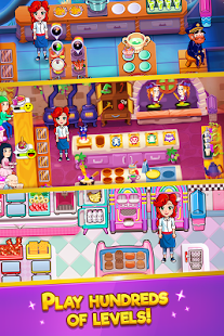 Free Chef Rescue - Management Game APK for Windows 8