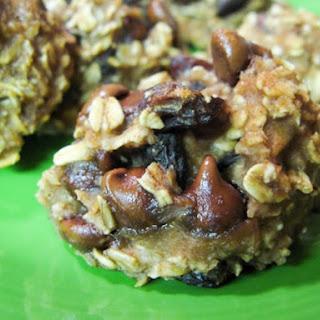 Sugar Free Banana Cookies Recipes