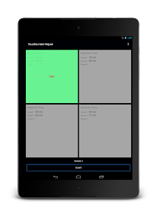 App Touchscreen Repair 3.4 APK for iPhone