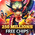 Vegas Casino - Free Slots APK for Bluestacks
