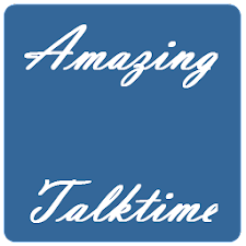 Amazing Talk Time