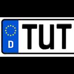 Kennzeichenfinder Deutschland Icon