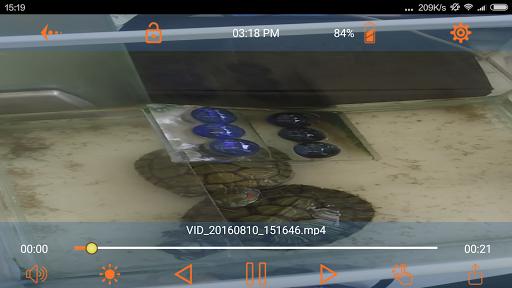 HD VPlayer Pro screenshot 4