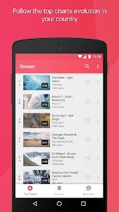 Free music for YouTube: Stream APK for Windows
