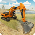 Game Heavy Excavator Simulator PRO APK for Kindle