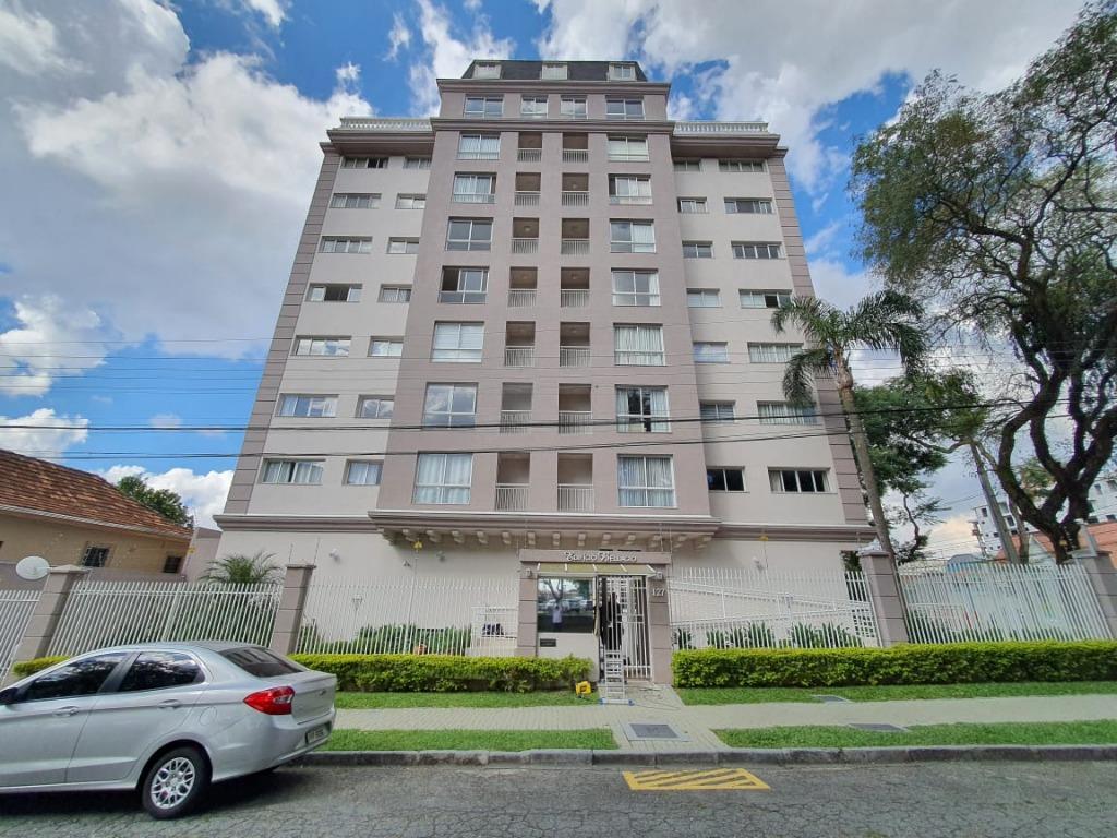 AP0380-ROM, Apartamento de 3 quartos, 80 m² à venda no Jardim Botânico - Curitiba/PR