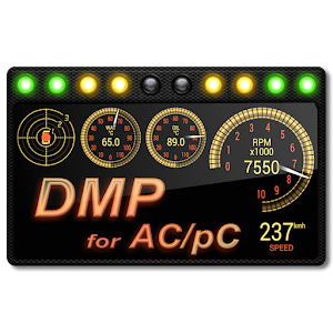 DashMeterPro for AC/pC APK Cracked Download
