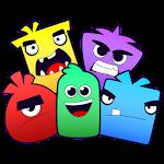 Math Monsters Saga Icon