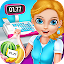 APK Game Supermarket Shopping Cashier for iOS