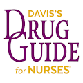Davis's Drug Guide for Nurses APK