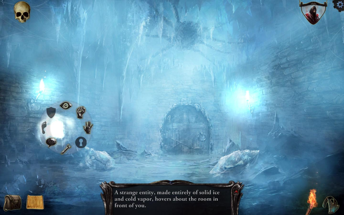 Shadowgate Screenshot 4