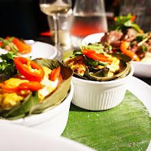 Mekong Mama Cambodian Restaurant Popup