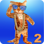 Download Android App Real Talking Cat for Samsung