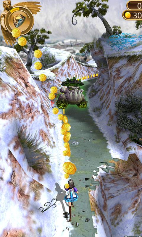Temple Endless Run 2 Screenshot 2