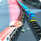 Game Train Simulator 2016 APK for Kindle