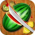 Fruit Slice For PC / Windows / MAC