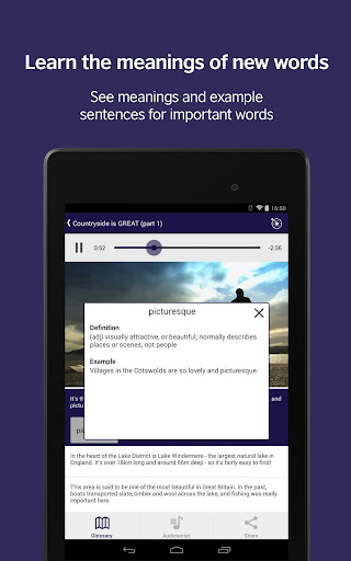 LearnEnglish GREAT Videos screenshot 14