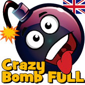 Download Crazy Bomb FULL (eng) APK to PC