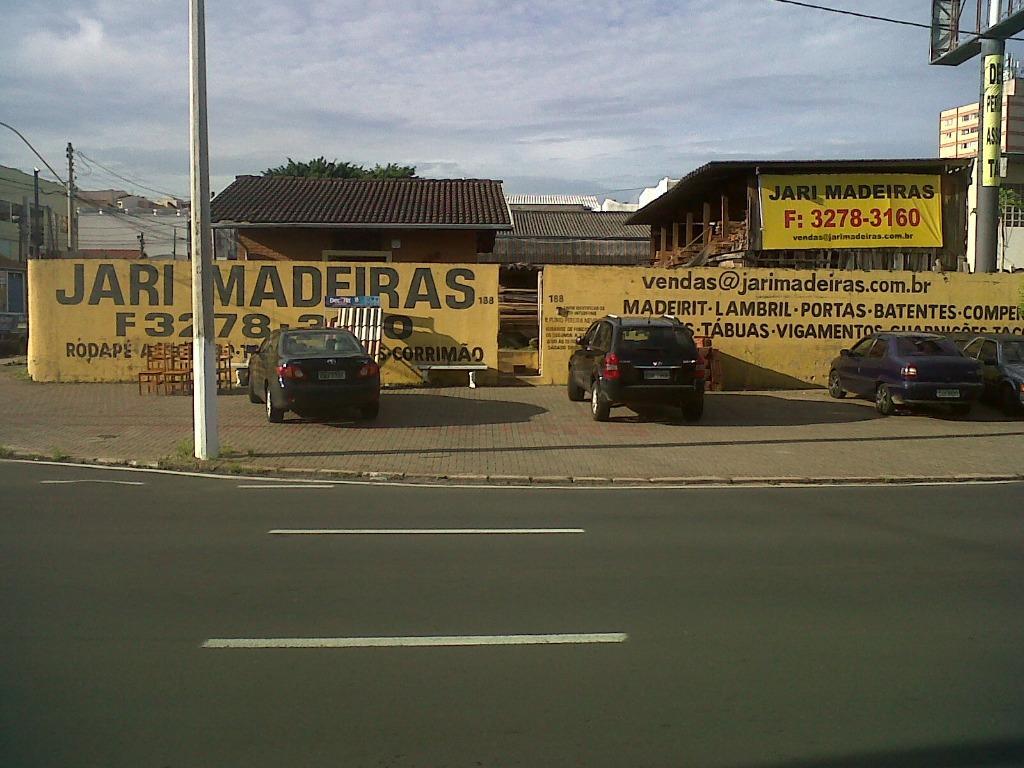 Área  Jardim Do Trevo  Campinas