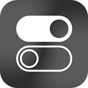 Flexible Control Center (Rounded Icon)