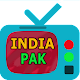 Pak India Tv Channels Free