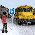 OffRoad School Bus Simulator