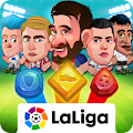 Head Soccer Puzzle Manager APK for Bluestacks