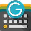 App Ginger Keyboard - Emoji, GIFs, Themes & Games apk for kindle fire