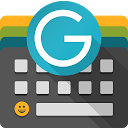 Ginger Keyboard - Emoji, GIFs, Themes & Games