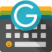 Ginger Keyboard - Emoji, GIFs APK Descargar