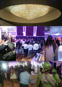WEDDING DJ, NIGERIAN DJ AND ALL OTHER EVENTS