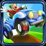 Clown Car Mayhem Icon