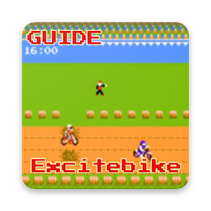 Download Guide For Excitebike For PC Windows and Mac