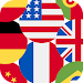 World Flags Quiz - Guess The Country Flag! Icon