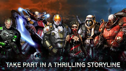 Evolution: Battle for Utopia screenshot 21