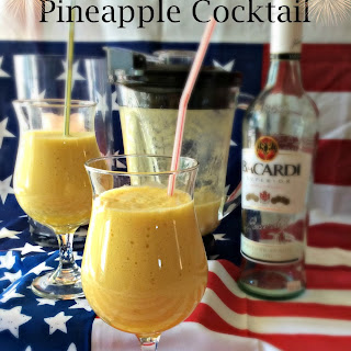 Mixed Drinks With Pineapple And Orange Juice Recipes