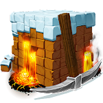 Winter Blocks 2: Build Exploration Icon