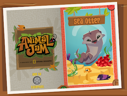 Game AJ Academy: Amazing Animals apk for kindle fire