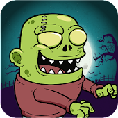 Game Zombie Warriors APK for Kindle