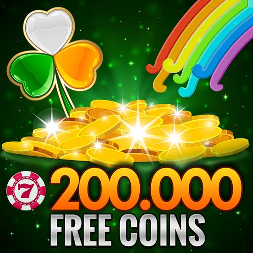 St.Patrick Free Slot Machine (game)