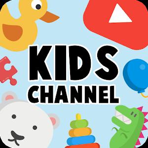 Kids Youtube Videos For PC (Windows & MAC)
