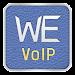 Samsung WE VoIP icon