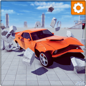 Car Crash Demolition Derby Simulator 2018 For PC / Windows 7/8/10 / Mac – Free Download